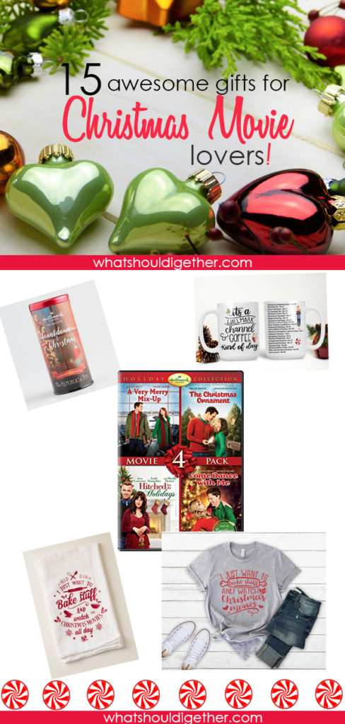 15 Gifts for Christmas Movie Lovers | Christmas Gifts ...